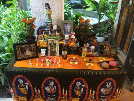 Eco-Hotel El Rey Del Caribe: reception