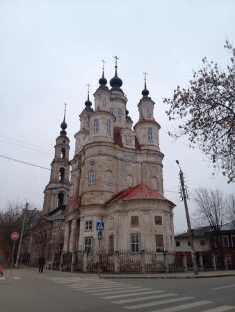 Cosmas and Damian Church