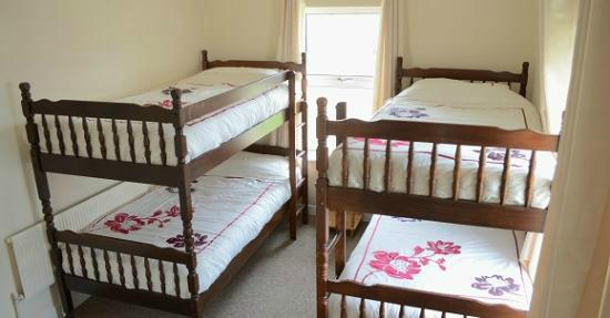 Strandhill, Ιρλανδία: 4 Bed Mixed Sex Dorm - Shared Bathroom