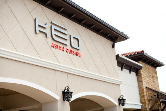 KEO Restaurant