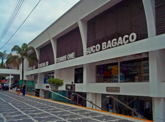 af0519c3cc Frente do La Plage - Foto de Shopping La Plage