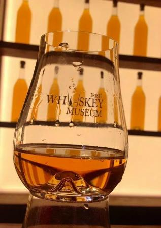 ‪Irish Whiskey Museum‬