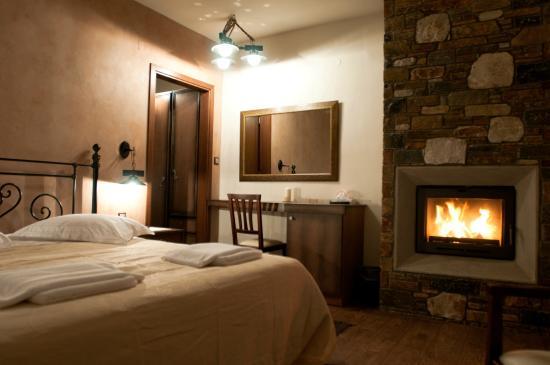 Ξενοδοχείο Μπελίνα