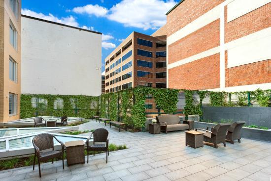 Hilton Garden Inn Washington Dc Georgetown Area Bewertungen Fotos Preisvergleich