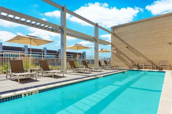 Hilton Garden Inn Washington DC / Georgetown Area: Hilton Garden Inn  Washington DC/Georgetown
