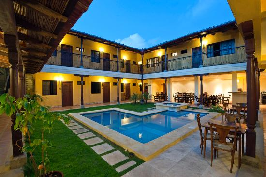 Hotel La Pergola Updated 2018 Prices Reviews Photos Granada Nicaragua Tripadvisor