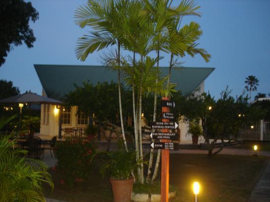 Hotel Residence Inn Paramaribo : Festsaal