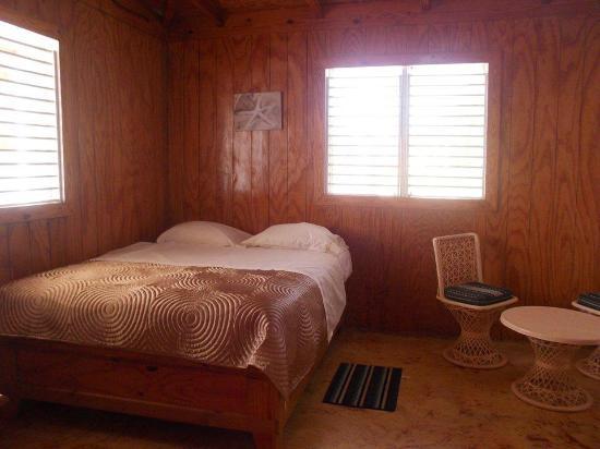 Room at casa rural el paraiso de saona picture of casa rural el paraiso de saona isla saona - Casa rural el paraiso ...