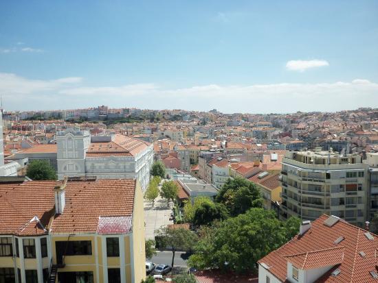 Turim Europa Hotel Lisbon Tripadvisor
