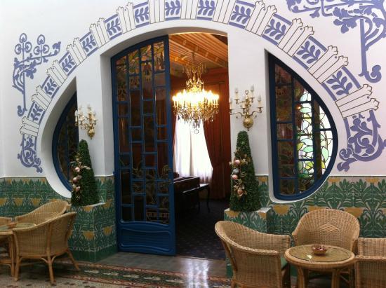 Hotel Diana: отель