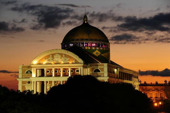 ماناوس: Manaus