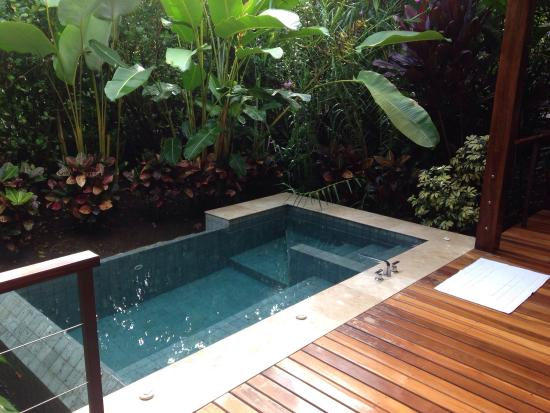 Image gallery plunge pool for Plunge pool design