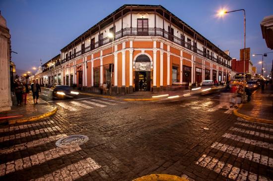 Museo De Pisco