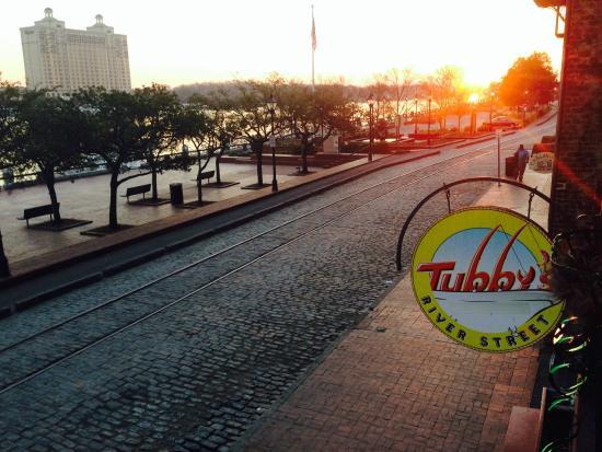 Photo of Tubby's Tank House in Savannah, GA, US