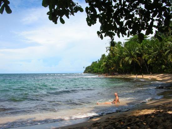 Cabinas Yamann: Paradies auf Erden