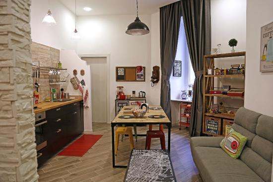M99 Design Rooms