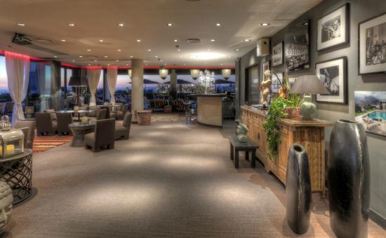 President Hotel : PENTHOUSE 21