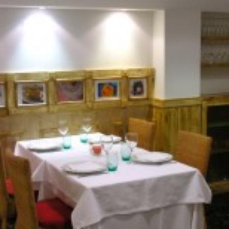 restaurante restaurante victoria arnedo en arnedo con