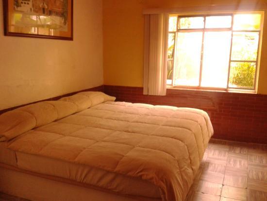 Hotel Ajijic Plaza Suites : Habitación