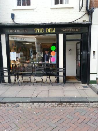 The Deli Rochester