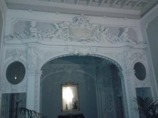 Hotel Palazzo Benci: recreation area