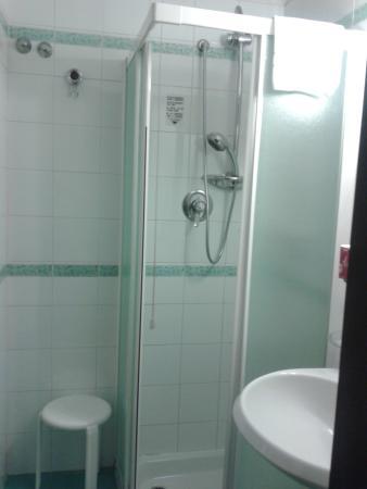 Hotel Palazzo Benci: bagno