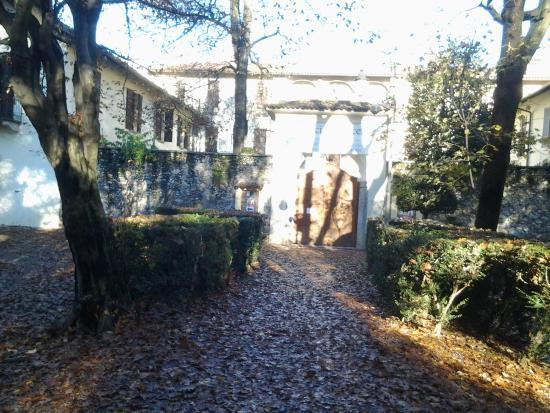 Villa E Parco Marazza