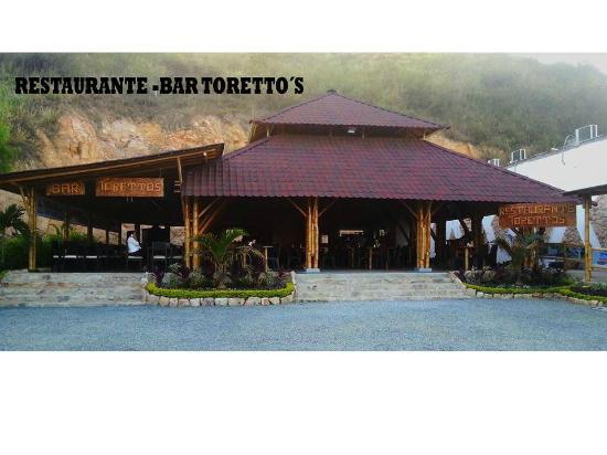 Yumbo, كولومبيا: Centro de Eventos Restaurante Bar Toretto's