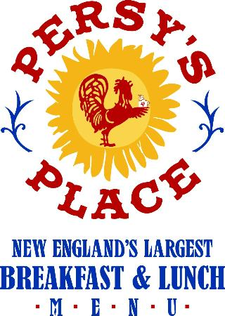 Persy's Place: Persy's Logo