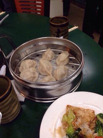 Excellent Dumpling House: Dumpling