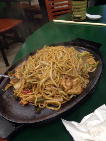 Excellent Dumpling House: Buonissimi