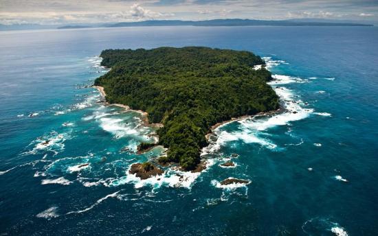 Дрейк-Бэй, Коста-Рика: Isla del Caño / Caño Island