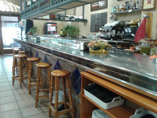 imagen Cerveceria Sandra's en Sant Vicent del Raspeig