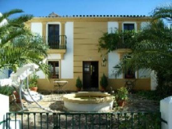 Casa Salto del Caballo 19th century former smuggler's headquarter