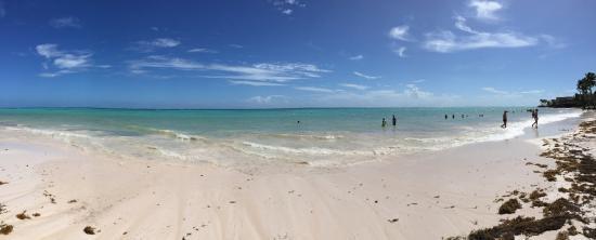 Eden Roc at Cap Cana : Juanlillo Beach