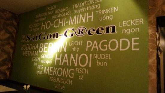 Photo of Saigon - Green taken with TripAdvisor City Guides