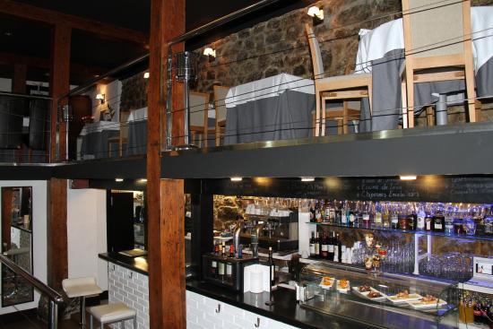 Restaurante Vino y Marea