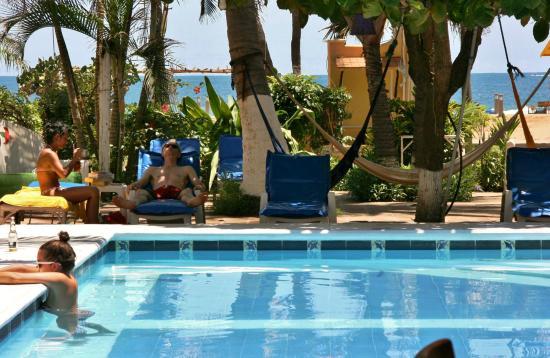 Beach Hotel Ines Updated 2018 Prices Reviews Puerto Escondido Mexico Tripadvisor