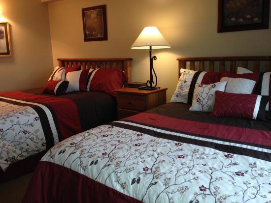 Vance Creek Hotel & Conference Centre: Vance Creek-1 Bedroom