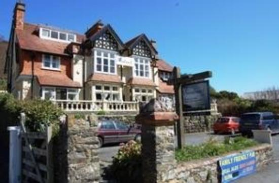 The Sandrock Lynton