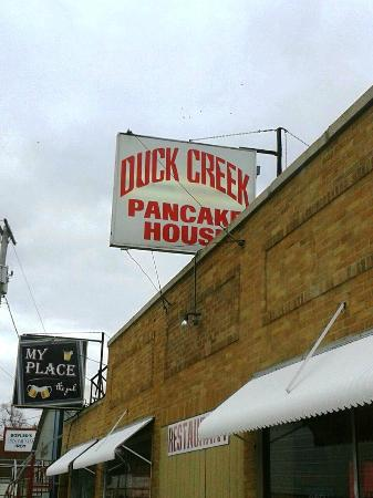 Duck Creek Pancake House