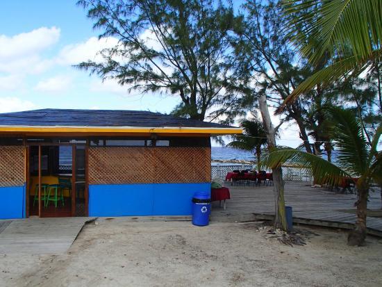 Sam McCoy's Diving And Fishing Lodge : Sam McCoy's Bar