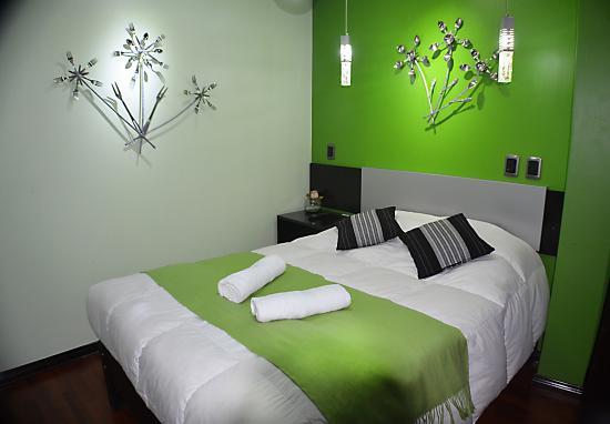 Wifala Thematic Hotel Boutique: Habitacion Tika