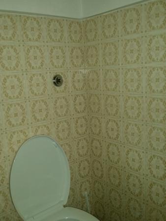 bagno da rifare - Picture of Hotel Savonarola, Florence - TripAdvisor