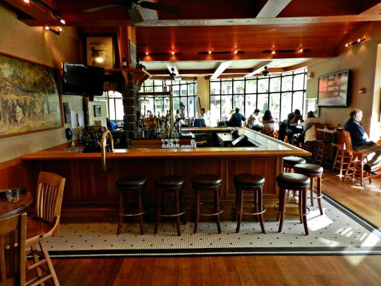 The Dancing Bears Restaurant Lake Placid Ny