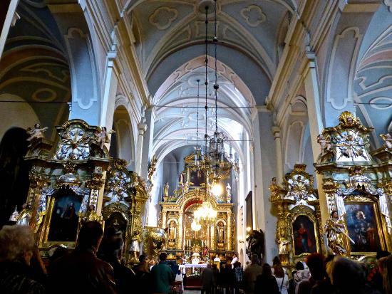 Kościół Św Marka