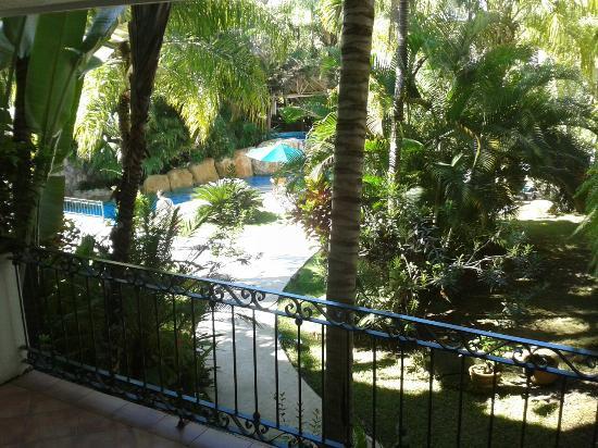 Casa Iguana Hotel : Casa Iguana.