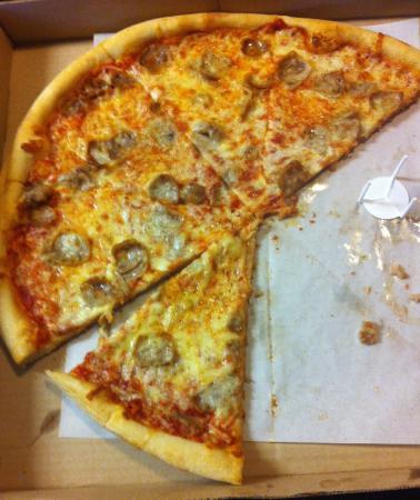 Nino's Festival Pizza