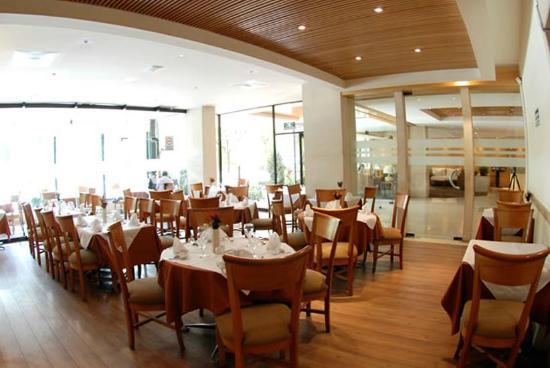 Stella Maris: Restaurante