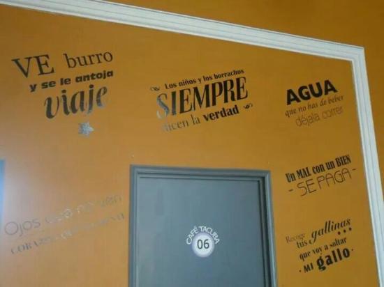 Hostel Guadalajara Hospedarte: HospedArte Guadalajara